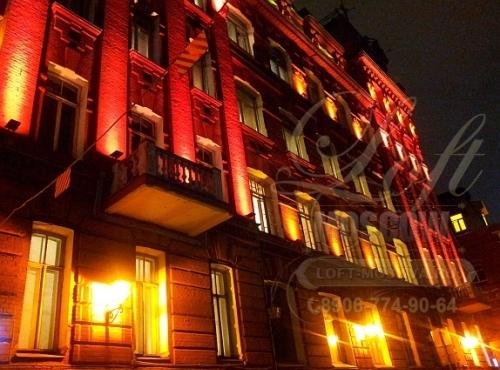 Лучшие свадебные залы Москвы