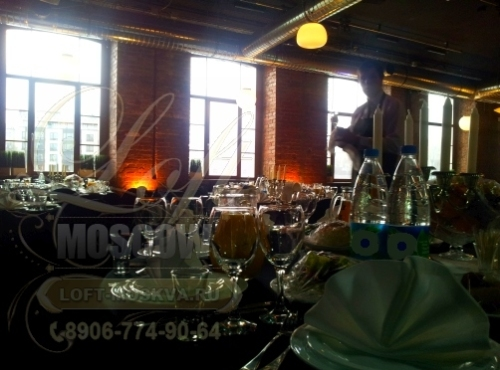Где в Москве провести хорошую свадьбу