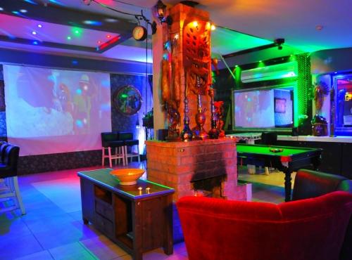 аренда помещения для вечеринок Москва