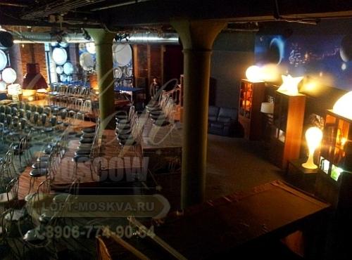 где снять площадку для проведения тренинга в Москве