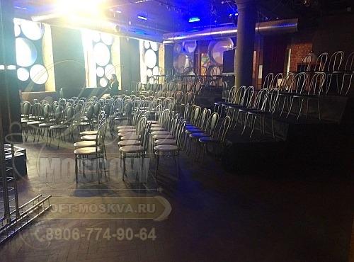 Оригинальные места для семинаров в Москве