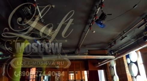 Снять проф съемочную студию под ключ в Москве