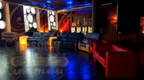 Эксклюзивные места для проведения дня рождения в Москве