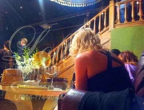 банкетные залы в москве для проведения юбилея