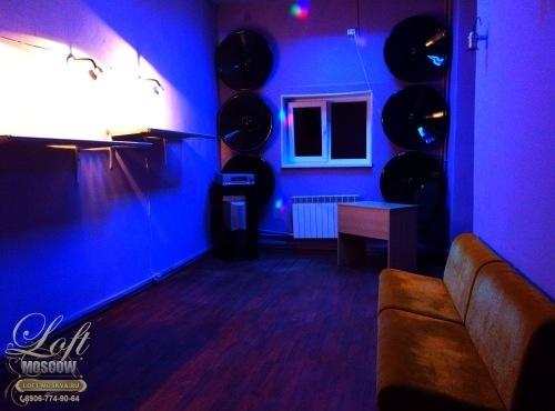 лофт бп - квартира студия для вечеринки в Москве