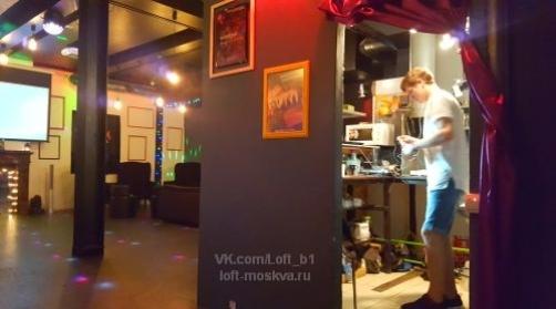 аренда недорогого кафе для свадьбы в центре Москва