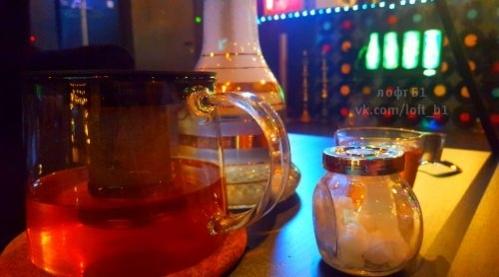 бесплатные чайные Москвы с кальянами