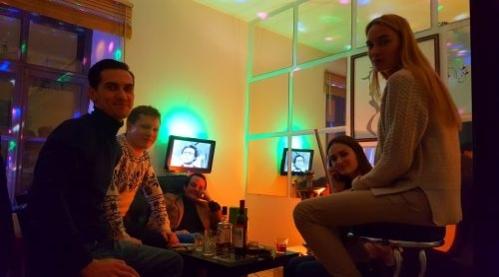 Кальянные с вип комнатами в Москве