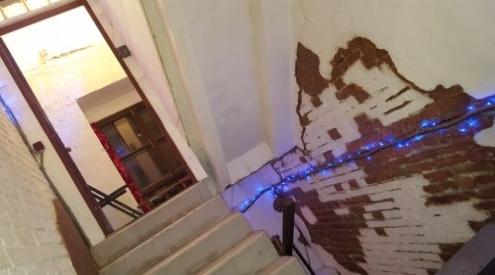 необычный мини отель в Москве рядом с метро