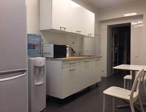 аренда студии с кухней для вечеринки