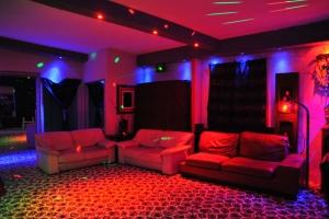 Лофт - студия пентхаус для вечеринки