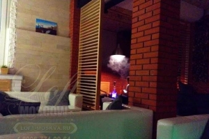 Где можно покурить кальян в Москве дешево
