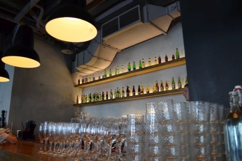 лофт-бар снять для вечеринки Москва