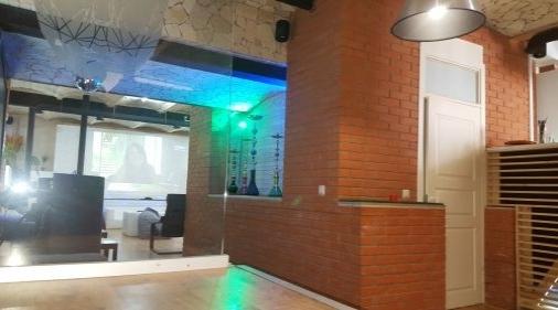недорогой лофт для проведения вечеринки в Москве