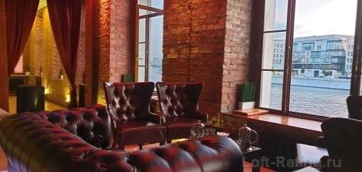 Loft Cafe Москва
