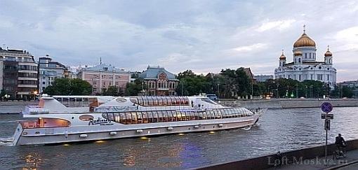 снять площадку с красивым видом для мероприятия Москва
