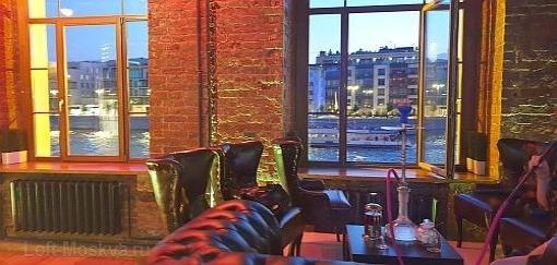 ночные кафе-рестораны с отдельными комнатами