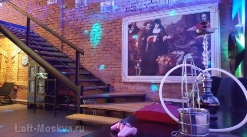 аренда зала для вечеринки в Москве