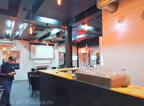 небольшие банкетные залы Москвы