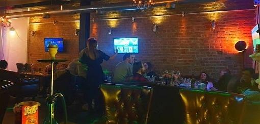 круглосуточные кафе с  кальяном в центре Москвы