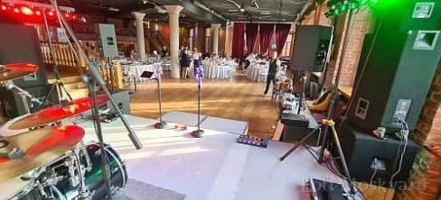помещение для проведения концерта
